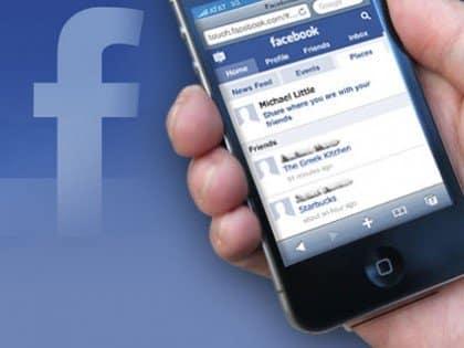 El futuro de Facebook en el mundo smartphones