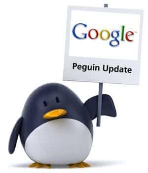 Guía de Google Penguin: La valoración de enlaces (I)