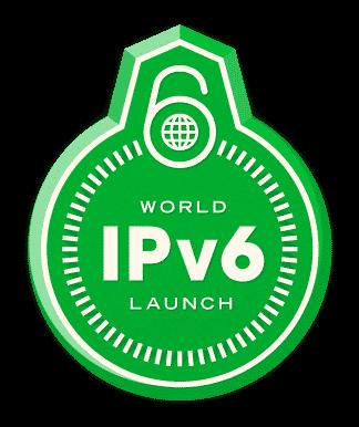 IPv6 ya es una realidad