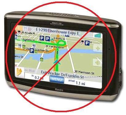 Google ultima los retoques finales para sacar un sistema de geolocalización sin GPS