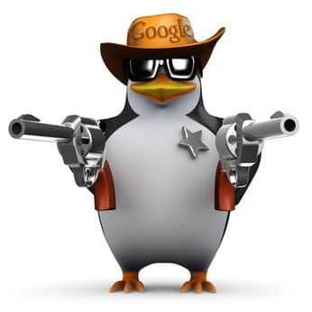 Guía de Google Penguin: El Contenido es el Rey (II)