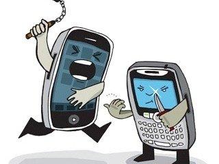 La guerra de patentes en las compañías tecnológicas