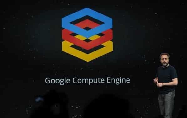 Google Compute Engine, el principio de una lucha a muerte contra Amazon