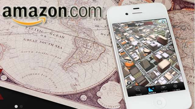 La fiebre del mapa asola las grandes empresas de internet