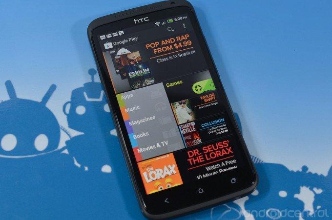 Actualizaciones «Delta» en la Play Store de Android
