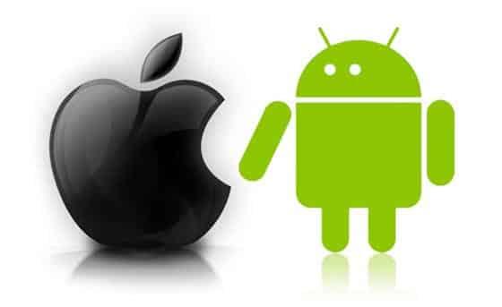 6 factores a tener en cuenta para elegir entre Android o iOS