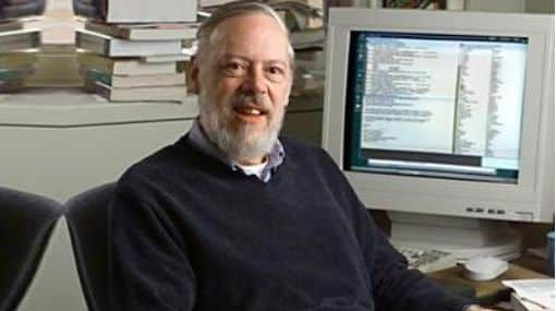 Genios del desarrollo: Dennis Ritchie