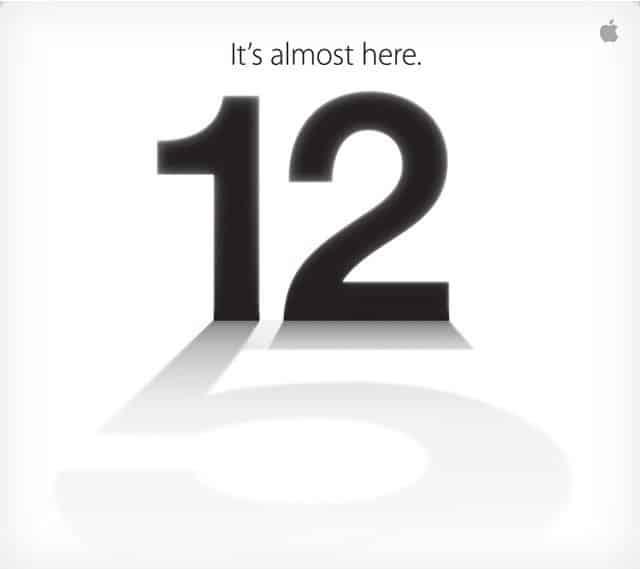 Análisis: El iPhone 5 a la vuelta de la esquina