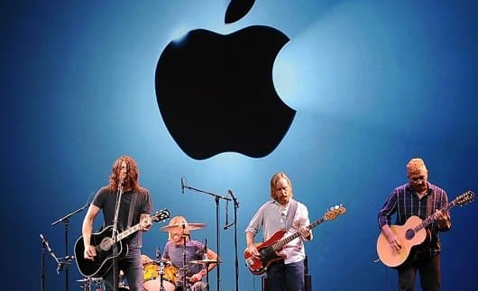 Apple Keynote: iPhone 5, iOS 6, iPod Nano, Touch y dosis de conservacionismo