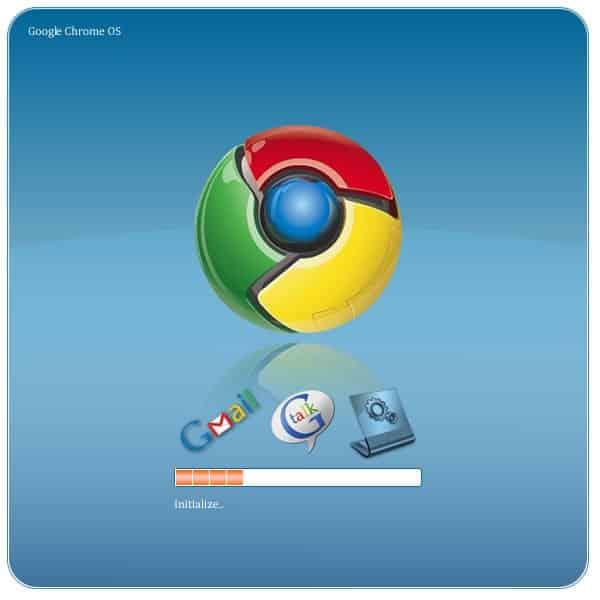 Patente de Sistemas Operativos en la nube por Google
