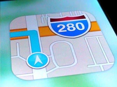 iOS6 se divorcia de Google: Salen perdiendo los dos