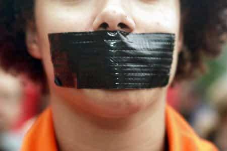 La censura gubernamental en internet, cada vez más común
