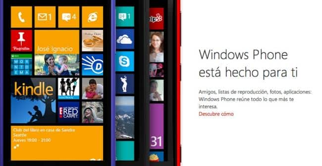 Android 4.2 y Windows Phone 8 a fondo