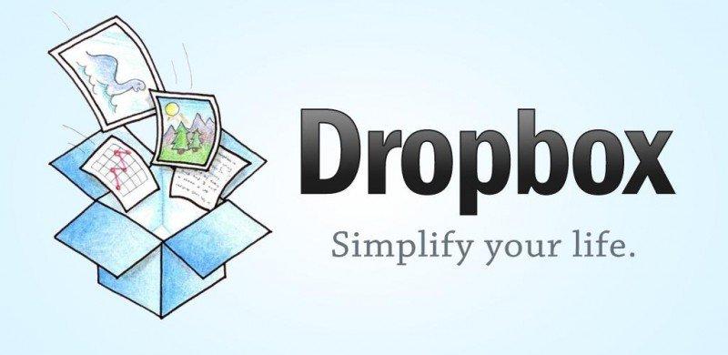 DropBox ofrece hasta 25 GB para el sector estudiantil de forma totalmente gratuita