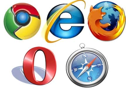 Seguridad en navegadores ¿Qué navegador elegir?