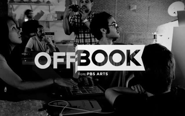 OffBook: El arte del diseño web