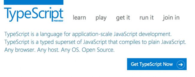 TypeScript, superconjunto de JavaScript y sus peligros