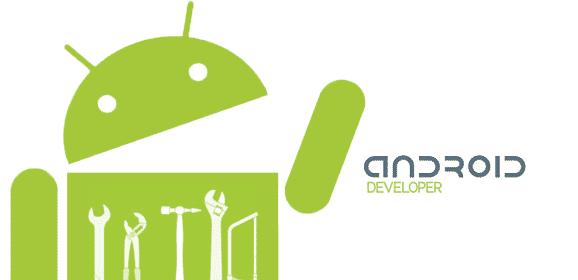 Hangout sobre desarrollo en android (vídeo)