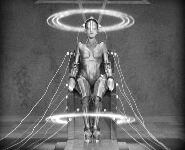 La historia del cine de ciencia ficción en 6 minutos (vídeo)