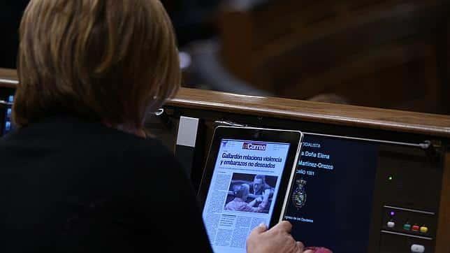 En busca de los iPads perdidos