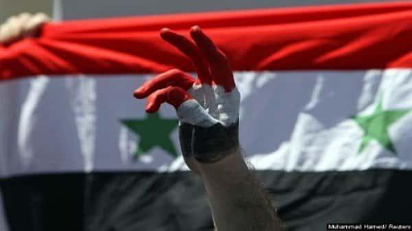 #SiriaBlackOut, o como acallar a un pueblo