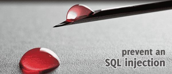 #MundoHacker: SQL injection