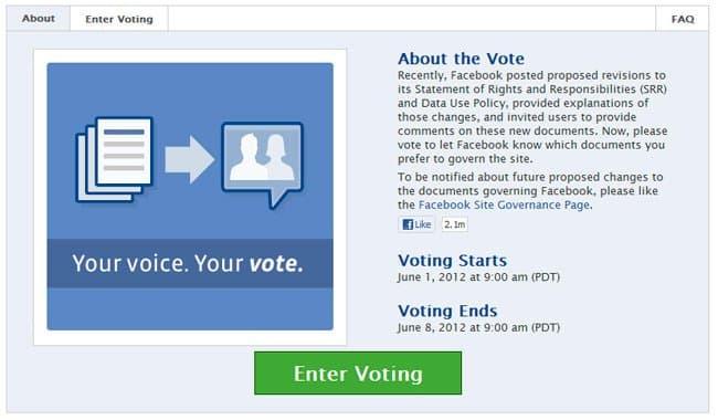 Facebook cambia su política de privacidad, compartiendo datos personales con servicios «afiliados»