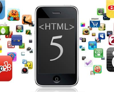 Fastbook, demostrando que el HTML5 SÍ le planta cara al nativo