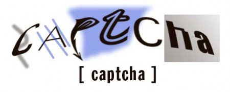 captcha banner
