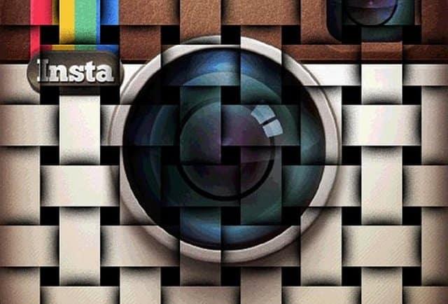 La fiebre por las fotos con filtros en redes sociales