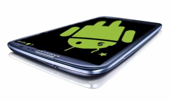 Atención usuarios de Samsung Galaxy SIII, brecha de seguridad y brickeos