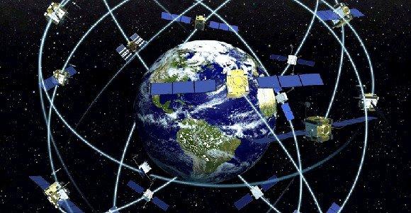 Adentrándose en el mundo del GPS: Nociones básicas (I)