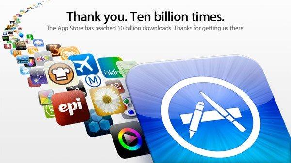 La doble moral de la App Store
