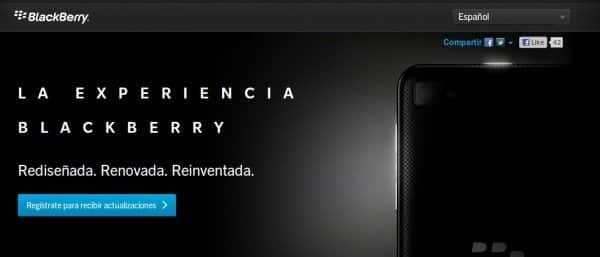 Todo lo que un desarrollador tiene que saber sobre el nuevo BlackBerry 10