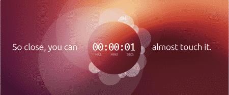 Ubuntu espera