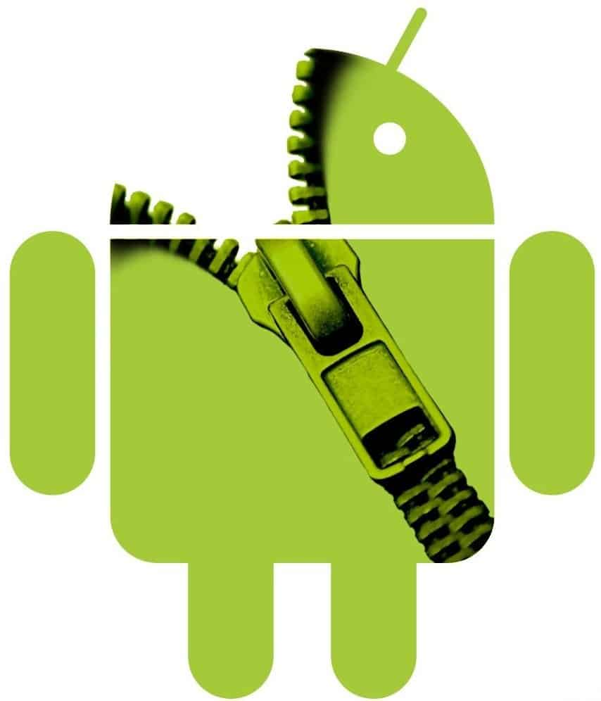 Troyanizando Windows desde malware Android