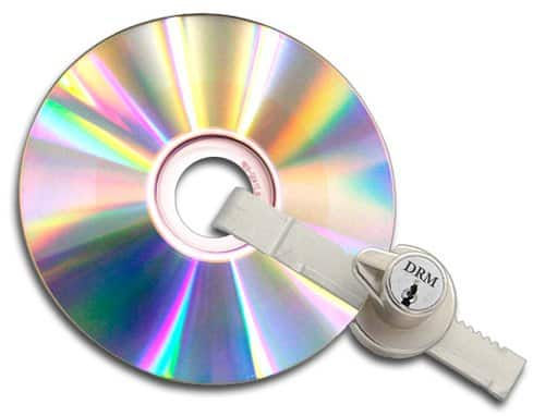 Estandarizando internet bajo un DRM prohibitivo