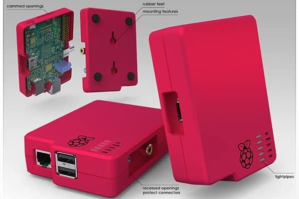Todo lo que deberías saber sobre Raspberry Pi