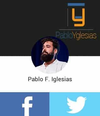 PabloYglesias Perfiles Sociales