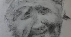 Estudios del rostro