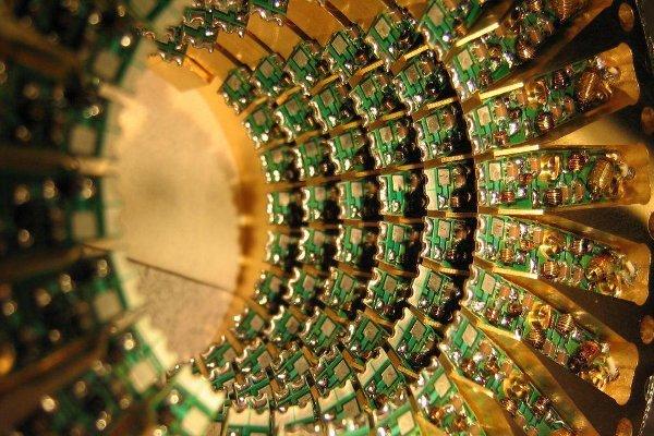 Vista al futuro: ordenadores cuánticos, fotones y qubits
