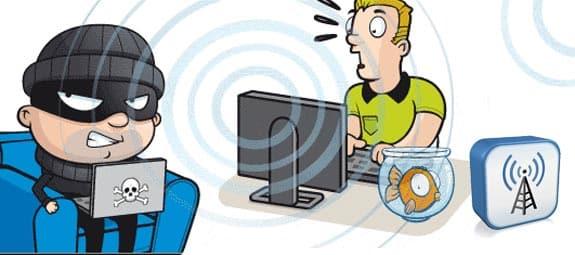 #MundoHacker: La poca seguridad de las redes Wifi