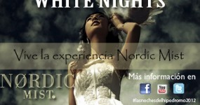 Flyers White Nights