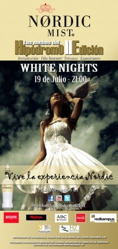 PabloYglesias-Flyer Largo White Nights