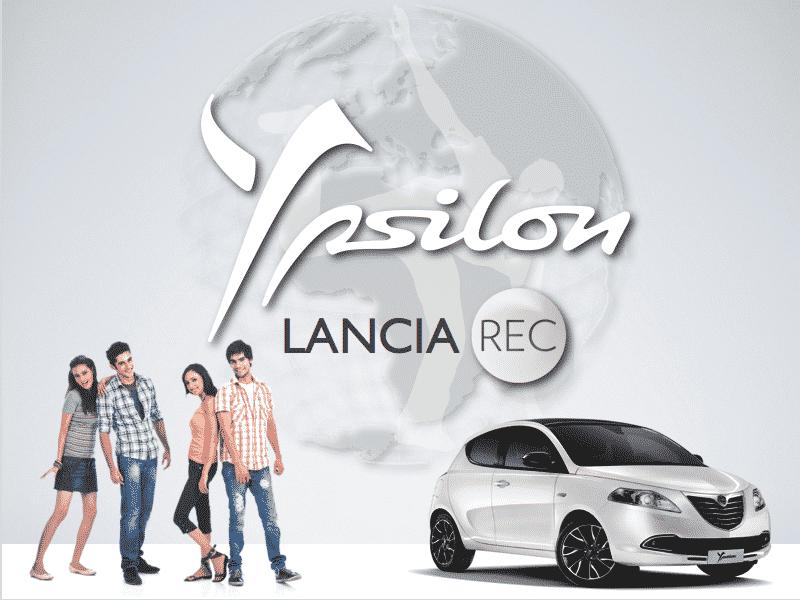 Lancia Rec