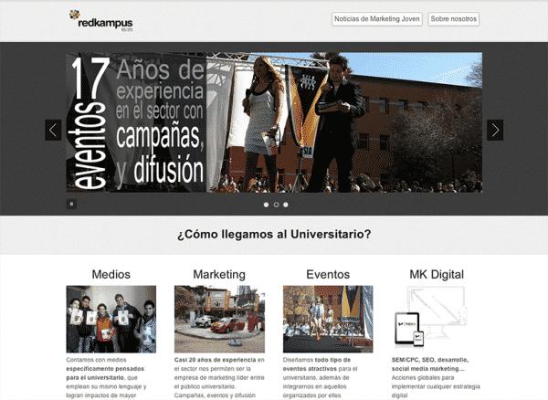 PabloYglesias-Web Redkampus