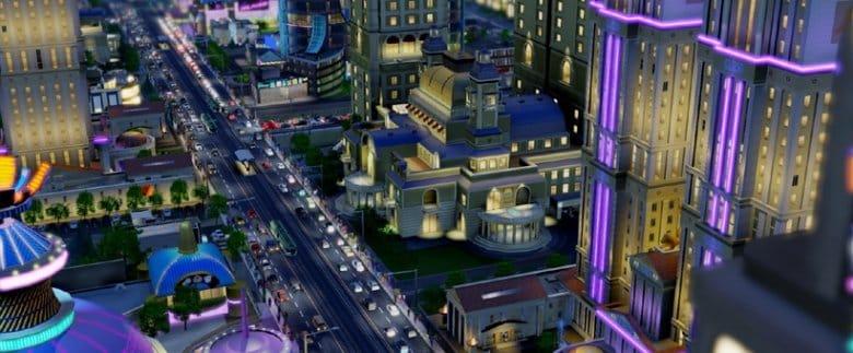 Cuando el DRM no tiene más sentido que el negocio puro y duro: SimCity