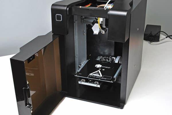 up mini impresora 3D