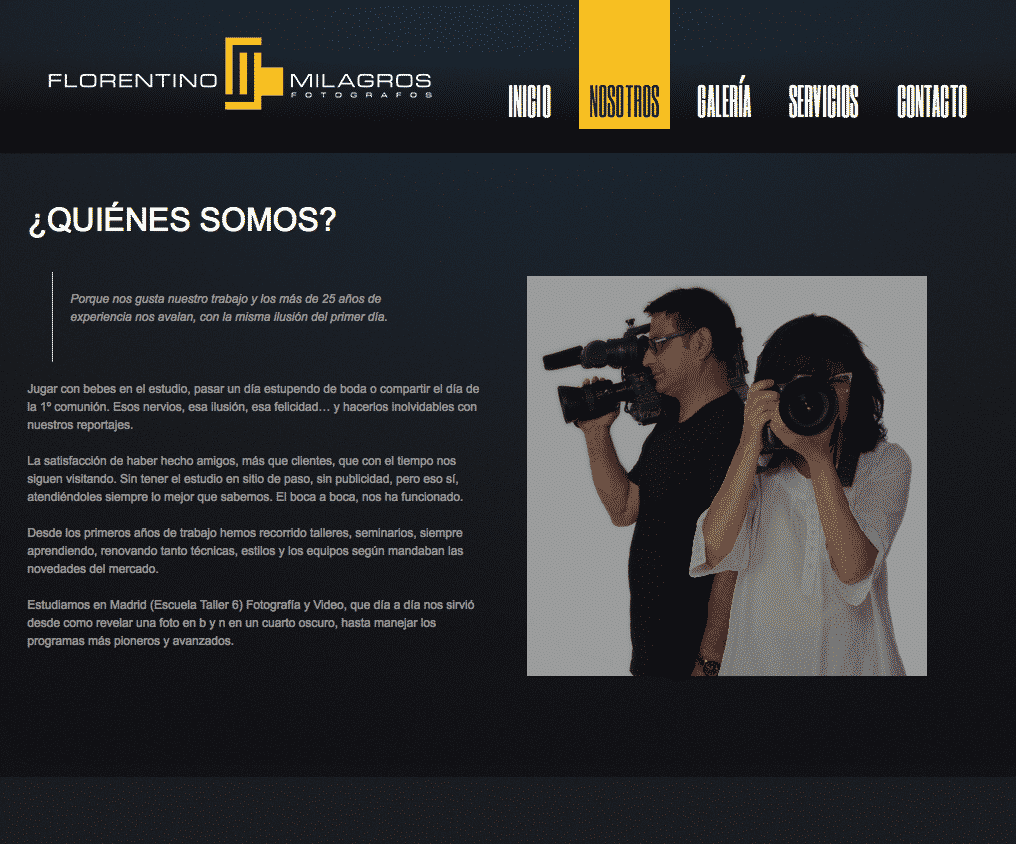 FM Fotógrafos