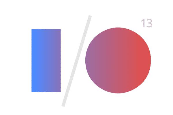 El Google I/O 2013: software y desarrolladores